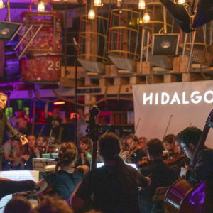 HIDALGO Festivalorchester 2019 – Max Ott
